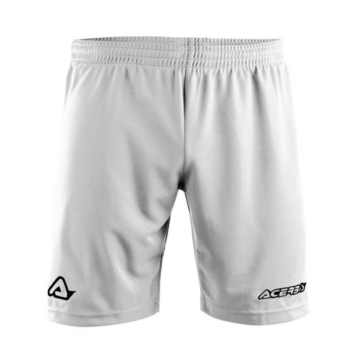 Acerbis Atlantis Shorts White