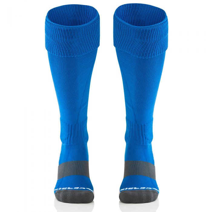 Acerbis Dynamic Football Socks Blue