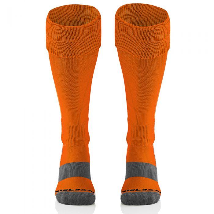 Acerbis Dynamic Football Socks Orange