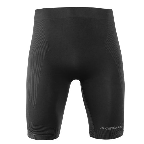 Acerbis Evo Technical Shorts Black
