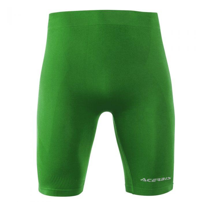 Acerbis Evo Technical Shorts Green