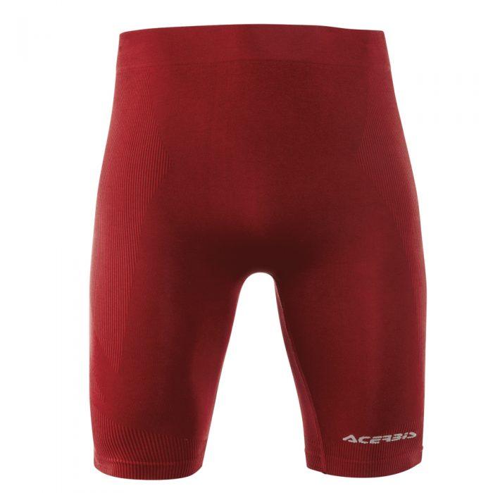 Acerbis Evo Technical Shorts Maroon