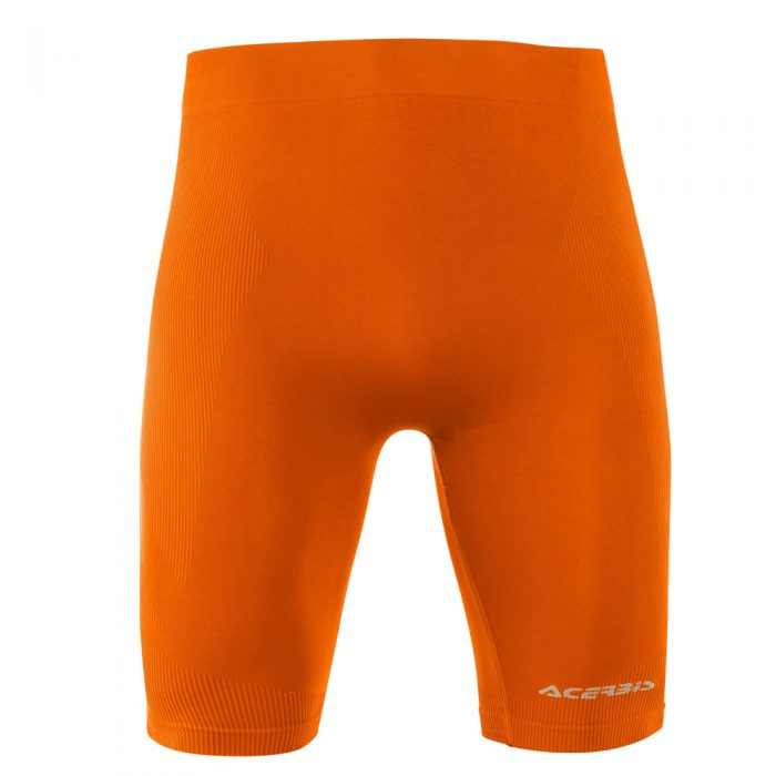 Acerbis Evo Technical Shorts Orange