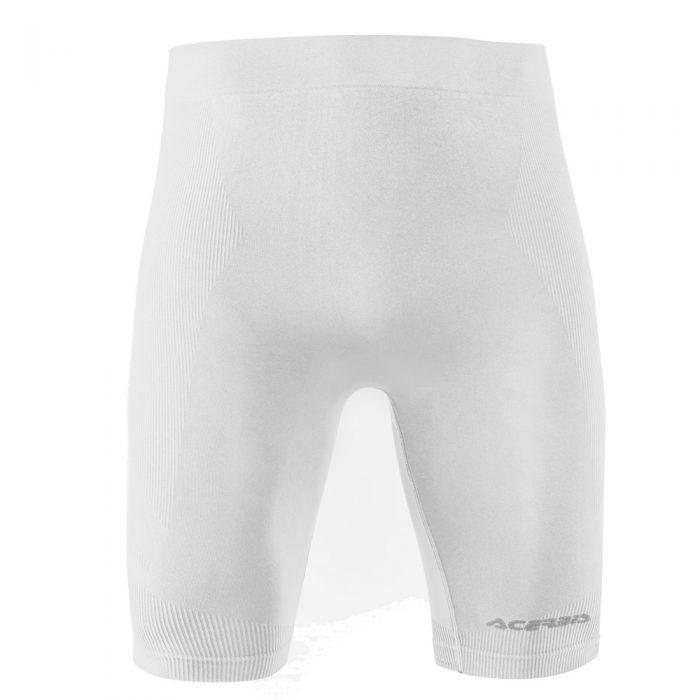 Acerbis Evo Technical Shorts White