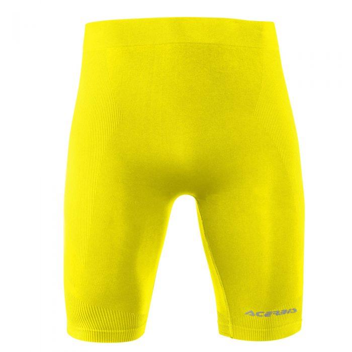 Acerbis Evo Technical Shorts Yellow