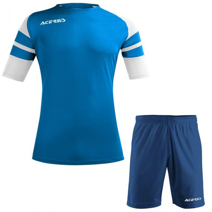 Acerbis Kemari Football Kit Blue