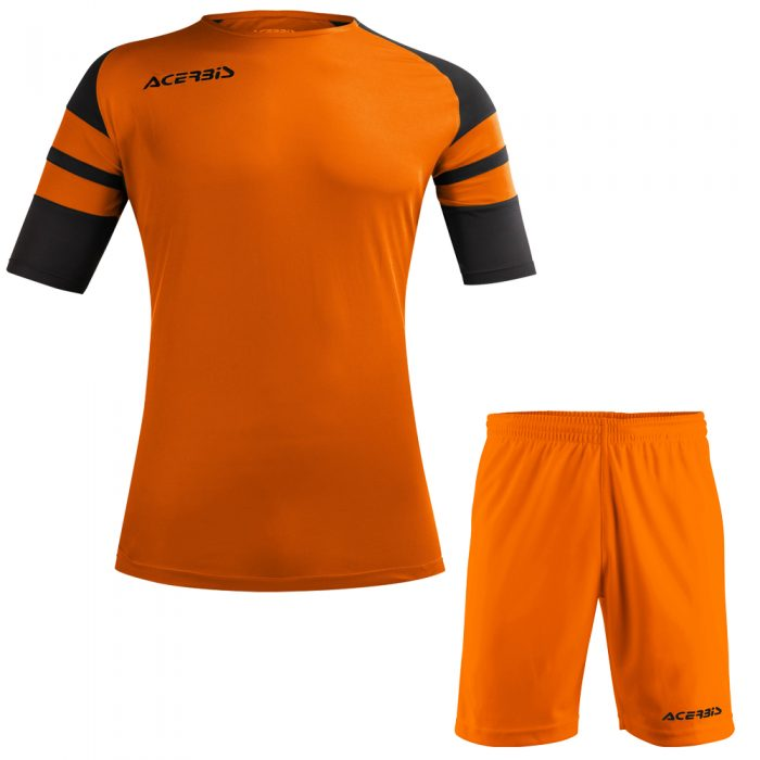 Acerbis Kemari Football Kit Orange