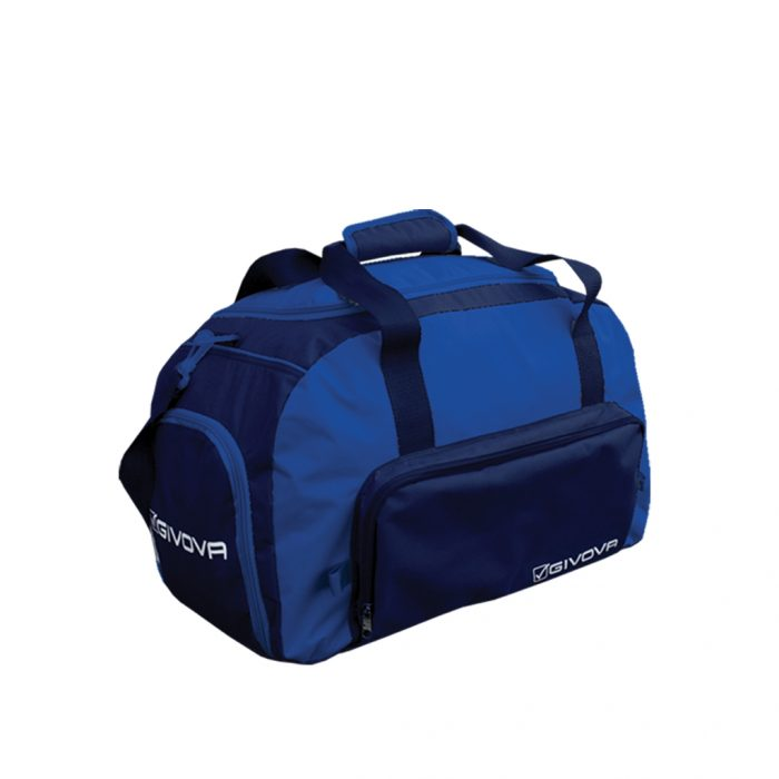 Givova Palestra Bag Blue Navy