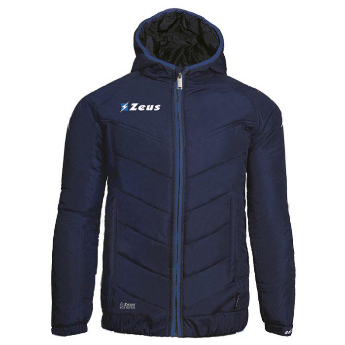Zeus Ulysse Jacket Navy Blue