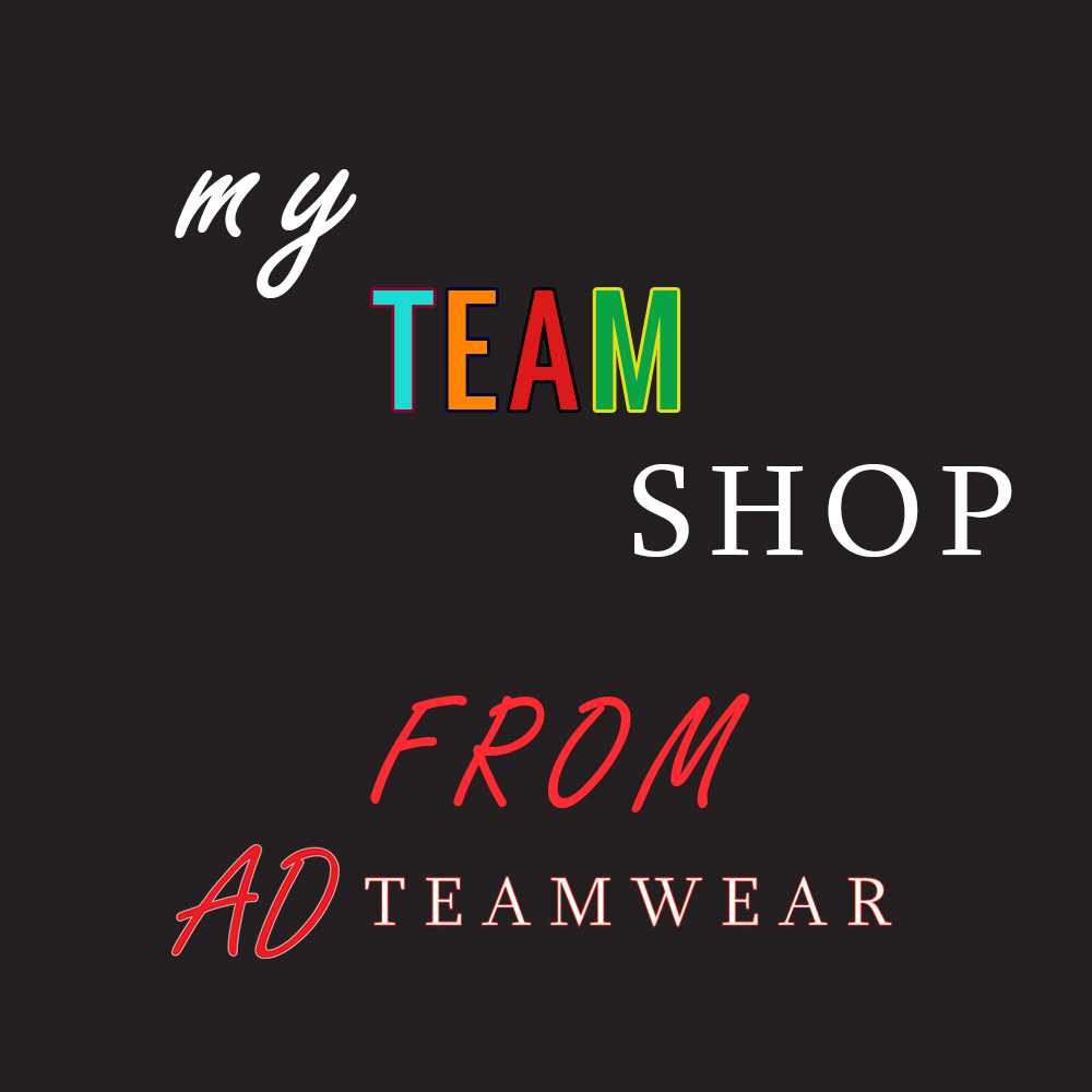 My Team Shop Square Logo